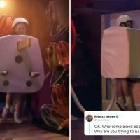 Sainsbury's 'plug boy' Christmas ad receives dozens of complaints over health and safety fears