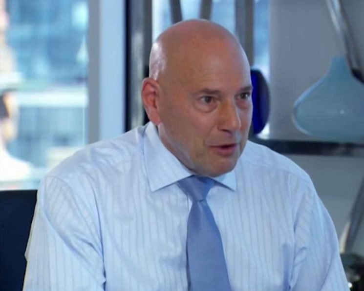 Who are The Apprentice 2018 interviewers? Claude Littner, Claudine Collins, Linda Plant and Mike Soutar
