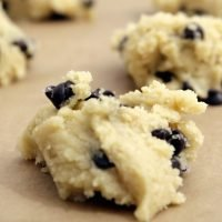The CDC Reminds You NOT To Eat Raw Cookie Dough This Holiday Season