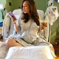 YouTuber and Pregnant Star of Ariana Grande's 'Thank U, Next' Colleen Ballinger Goes into Labor