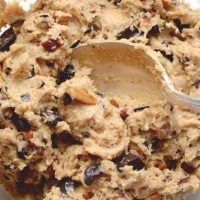 The Only Safe Way to Eat Cookie Dough Without Baking It