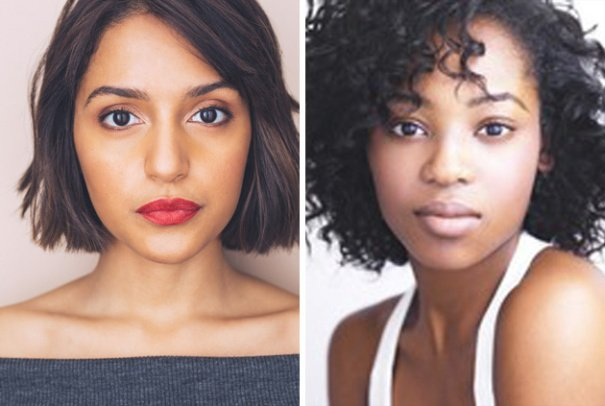 'The Enemy Within' Casts Coral Peña; Hailey Kilgore Joins 'The Village'