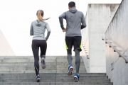 This Simple Fitness Test Can Help Predict If You'll Die Early