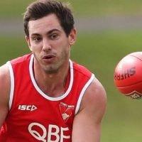 Swans recruit Daniel Menzel undergoes groin surgery