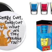 "15 Friends Stocking Stuffers That Scream, ""I'll Be There For You!"""