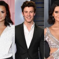 Grammys 2019: Maren Morris, Shawn Mendes React as Demi Lovato Says 'Dreams Come True Y'all'