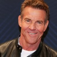 This is the most interesting place Dennis Quaid has had sex