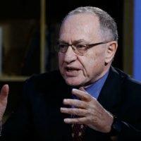 Robert Mueller Has A 'Very, Very Weak Case' Against Trump, Says Alan Dershowitz