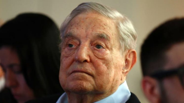 University founded by George Soros says it has been kicked out of Hungary