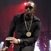 Diddy Shares a Very Real Glimpse Into His Life as a Single Dad