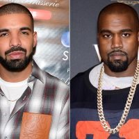 Kanye West Appears to Settle Drake Feud and Claims 'I Would Never Intentionally Try to Hurt You'