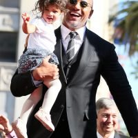 Dwayne 'The Rock' Johnson's Daughter Jasmine Turns 3 – See Her Parents' Birthday Tributes