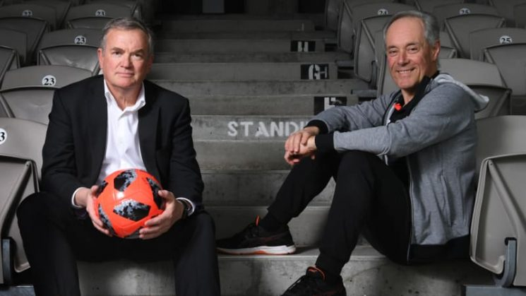 Two A-League expansion bids won't try again if they miss out
