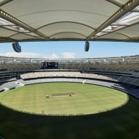 T20 rules in Perth after sluggish Test ticket sales