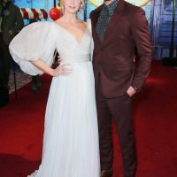 A Mary Poppins of Their Own! John Krasinski and Emily Blunt Have an Irish Nanny for Their Kids