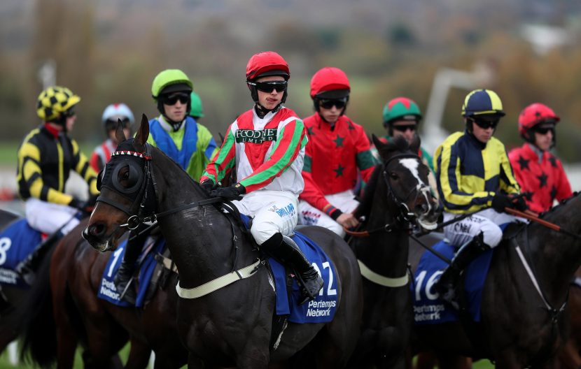 Horse racing tips: Tingle Creek trends – we help you find the winner of the Sandown race live on ITV