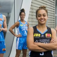 Canberra Capitals launch indigenous round
