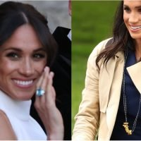 From Her Wedding Tiara to a Pasta Necklace, See Meghan's Most Memorable Jewelry Moments