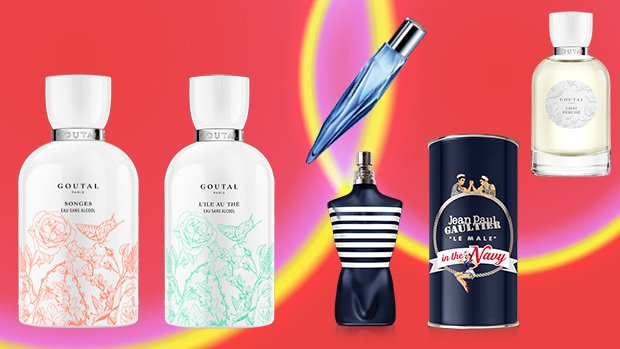 Buy These 30 Amazing-Smelling Fragrances With Your Christmas Money — See New Scents