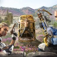New 'Far Cry' Box Art Leaks Ahead of The Game Awards