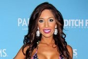 Farrah Abraham Bares Her Chest As She Prepares For 'Camouflage' Surgery To Hide Breast Implant Scars