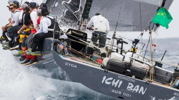 Winning family to honour sailors lost in 1998 Sydney to Hobart
