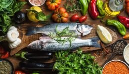Doctors Say The Mediterranean Diet Can Reduce Cardiovascular Risk By A Quarter