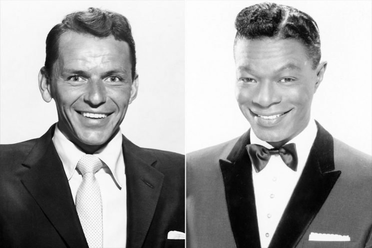 Now You Can Duet with Frank Sinatra and Nat King Cole on Christmas Classics – Here's How!