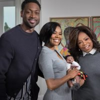 Why Dwyane Wade Took Paternity Leave After Birth of Daughter via Surrogate