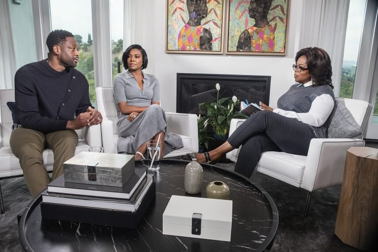 Dwyane Wade Was Worried About Wife Gabrielle Union After Multiple Miscarriages Before Surrogacy
