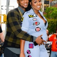 Remy Ma and Papoose Welcome First Child Together, a Baby Girl, After a 'Tough Labor'