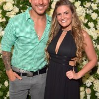 Jax Taylor Reveals How His Fiancée Brittany Cartwright and Marijuana Saved Him from a Drug Spiral