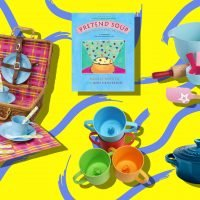 Foodie Kid Gifts for the Little Chef in Your Life