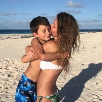 Gisele Bundchen and Tom Brady Celebrate Son Benjamin's Ninth Birthday: 'We Are Lucky Parents'