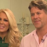 Gretchen Rossi and Slade Smiley Are Expecting a Child After Four-Year Fertility Struggle