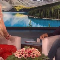 Watch Ellen DeGeneres Bring Gwen Stefani to Tears With High Praise