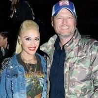 Gwen Stefani Reveals The One Thing She & Blake Shelton Bonded Over When They First Started Dating