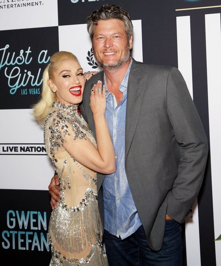 Gwen Stefani and Blake Shelton Ruined Each Other's Christmas Gifts: 'It's Useless!'