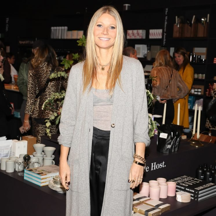 Gwyneth Paltrow Reveals Her Surprising Beauty Secrets, from Supplements — to Sex!