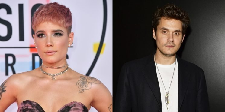 Halsey & John Mayer Unite to Set Record Straight on Dating Rumors