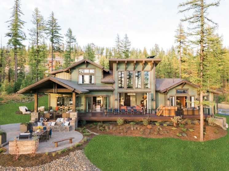 It's Finally Here! See HGTV's 2019 Dream Home (and Find Out How You Can Enter to Win It)