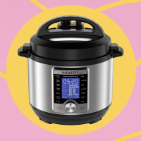 You Can Now Score An Instant Pot For 50 Percent Off On Amazon