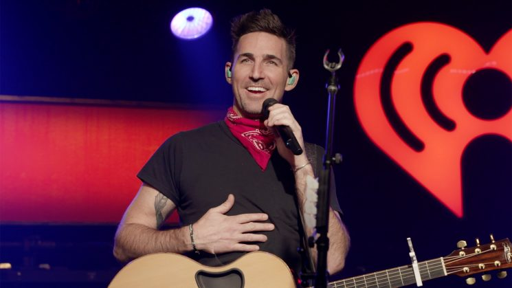 It'll Be a Daughter for Jake Owen and Girlfriend Erica Hartlein: 'I'm Good at Making Girls'