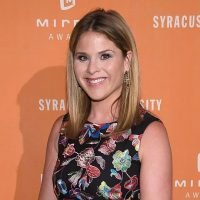 Jenna Bush Hager Seems A Likely 'Today' Replacement For Kathie Lee Gifford