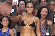Jennifer Lopez: The 1 Thing She Does To Stay Hot & Ageless At 49 – Her Personal Trainer Speaks