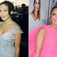 Jennifer Lopez's Beauty Evolution: How She Looks Younger At 49 Than At 29