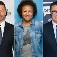 Stephen Colbert, Jimmy Kimmel & More Celebs Remind Fans About Obamacare Registration Deadline