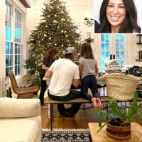 'Laundry and Legos!' Joanna Gaines Offers a Peek at Her Family's Low-Key Post-Christmas Routine