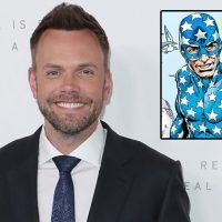 Joel McHale Joins DC Universe's Stargirl Series as Iconic Hero Starman