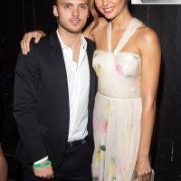Alex DeLeon Talks Love Song Inspired by His Victoria's Secret Angel Fiancée Josephine Skriver